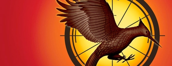 The CATCHING FIRE Release Party (Of My Dreams)
