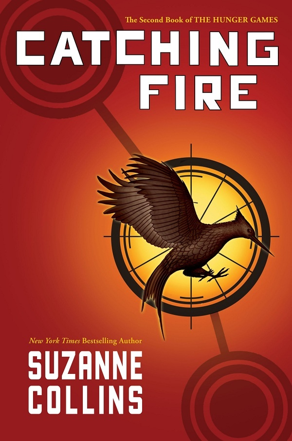 CATCHING FIRE With Fire