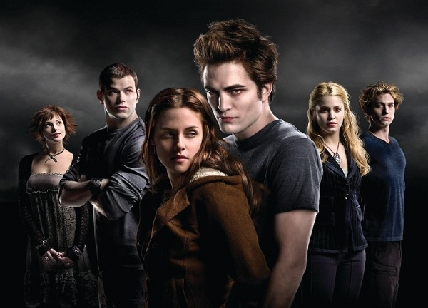The TWILIGHT Drinking Game