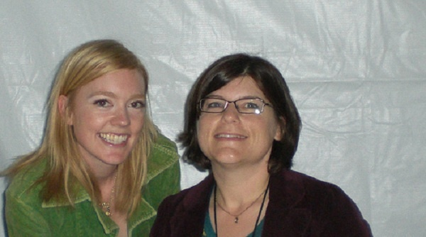 How the TX Book Festival Unleashed My Inner Swimfan