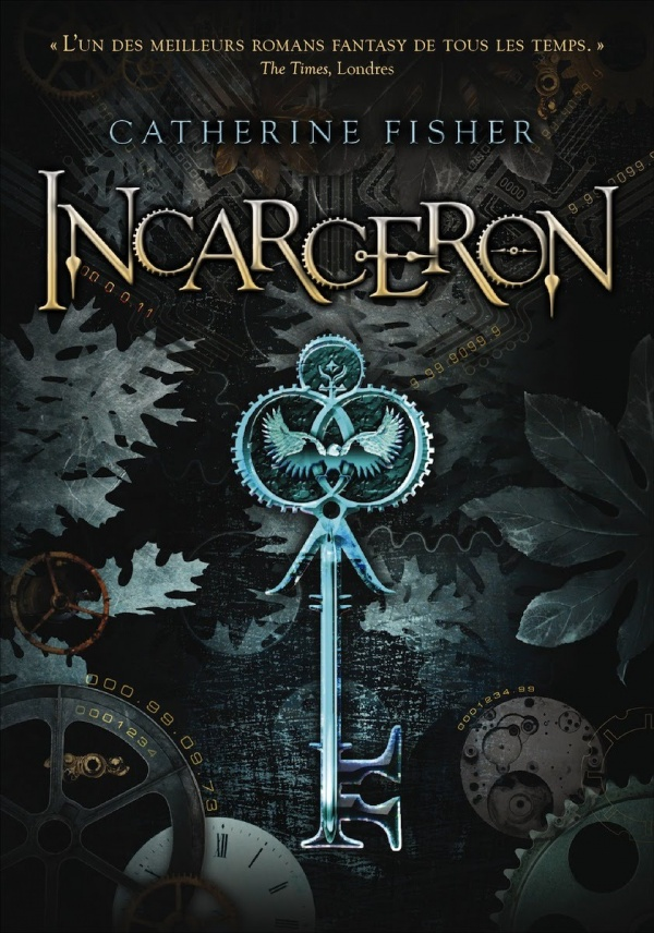 If Loving This Book Is a Crime, PLEASE DON'T SEND ME TO INCARCERON