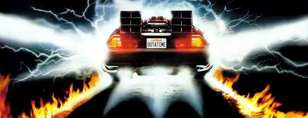 Back To The Future: FOREVER