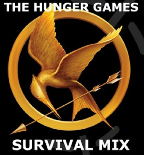 THE HUNGER GAMES Survival Mix