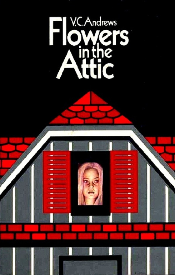 Flowers in the Attic: THE END