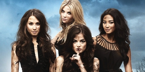Pretty Little Liars 1x22: For Whom the Bell Tolls