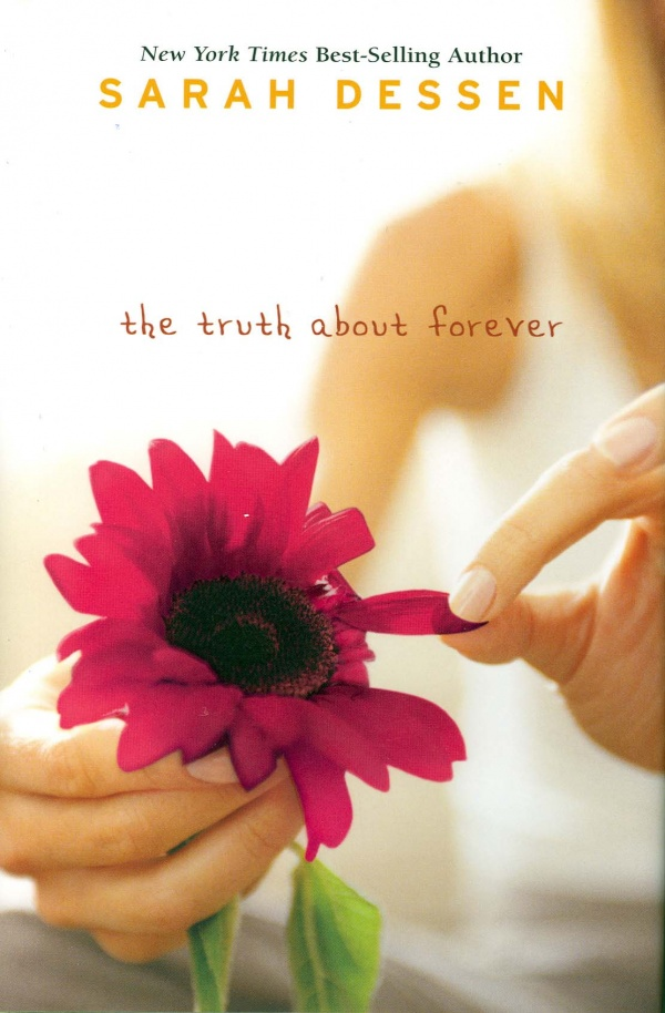 The Truth About How Much I Love THE TRUTH ABOUT FOREVER