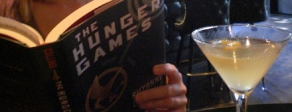 The Long-Awaited HUNGER GAMES Drinking Game