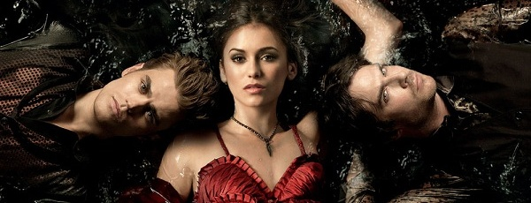 The Vampire Diaries 2x12: The Descent