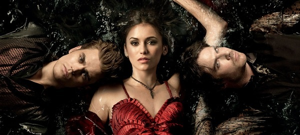 The Vampire Diaries 2x7: Masquerade