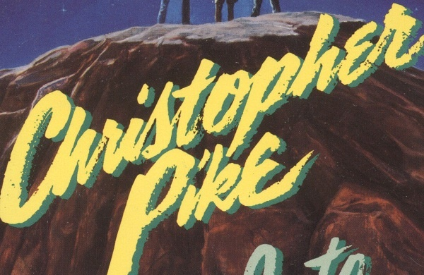 Christopher Pike Is Scarily Repetitive