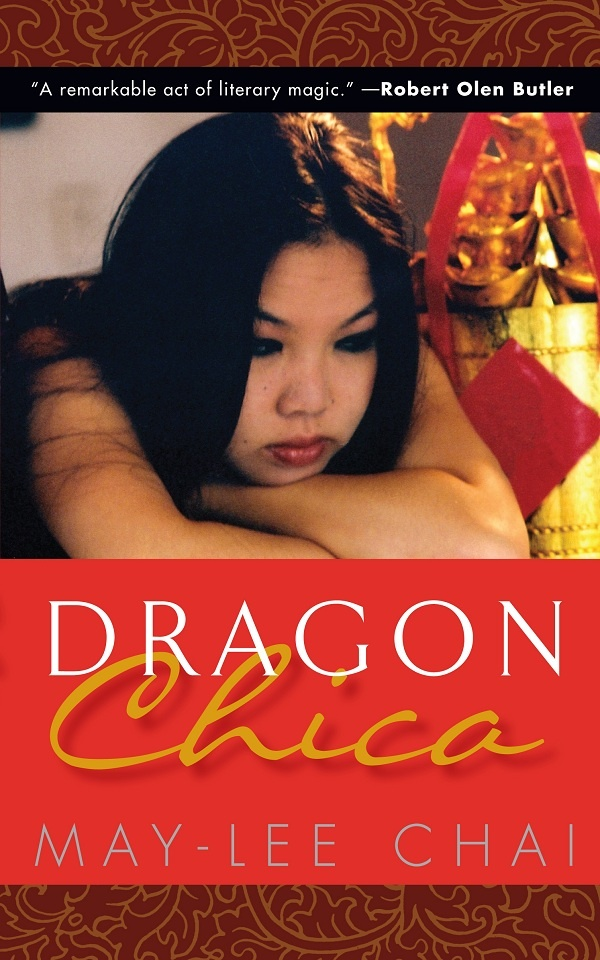The Chica With the Dragon Tattoo