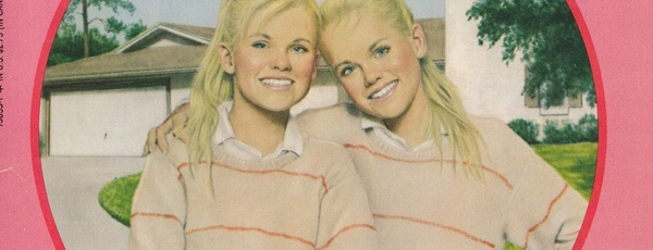 The 12 Days of SVHmas Pt 1: Sweet Valley Twins 1-7