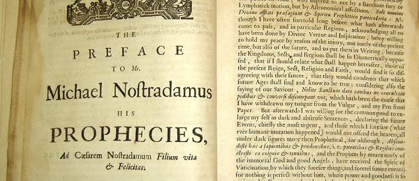 Suck On This, Nostradamus!
