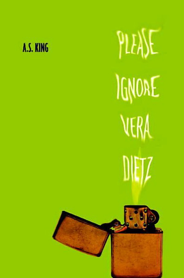 Please DON'T Ignore Vera Dietz