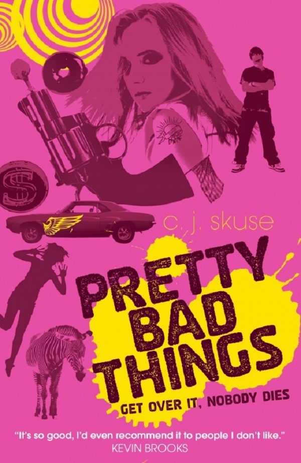 Dirty Pretty Things Book Cover ~ Sweet valley ain t never seen twins like this forever