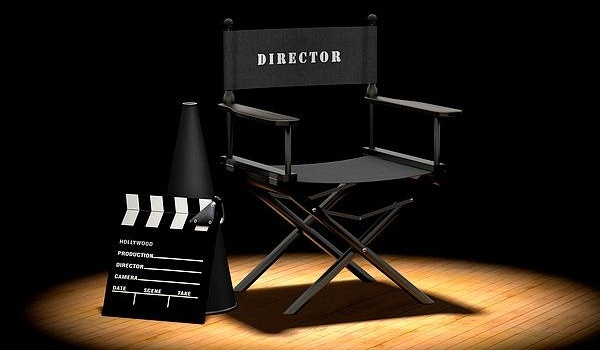 Casting Call: You Be the Director!