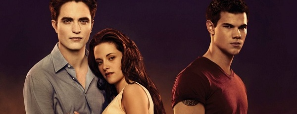 In Which We Get a Guy To Review BREAKING DAWN, PART 1