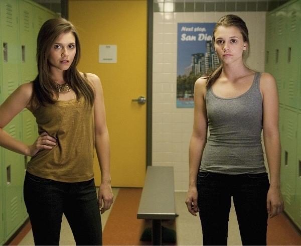 The Lying Game 1x9: Sex, Lies and Hard Knocks High
