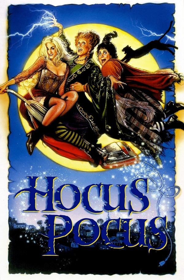 A Highly Scientific Analysis of HOCUS POCUS