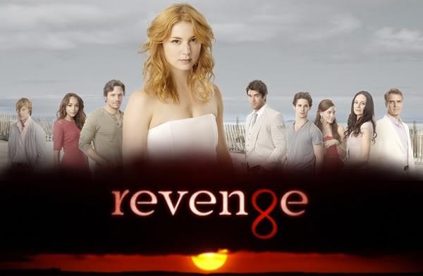 Revenge 1x15: Chaos