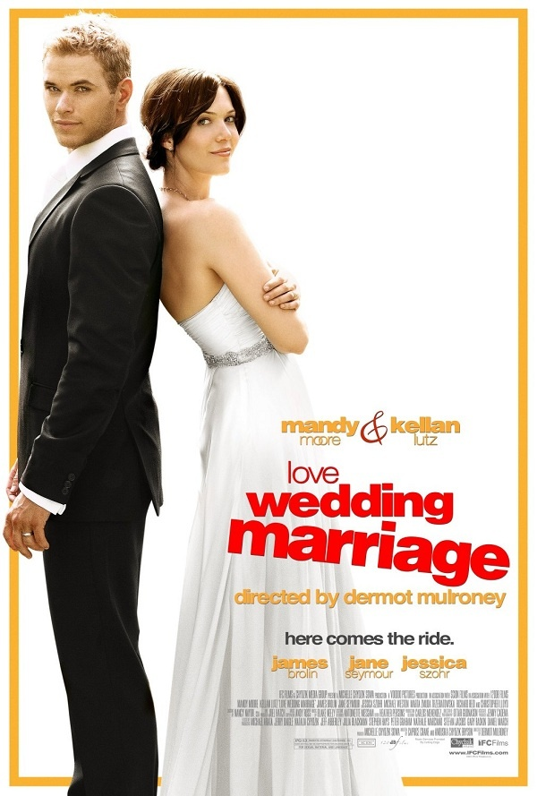 Mandy Moore Made Me Watch: Love, Wedding, Marriage | Forever Young ...