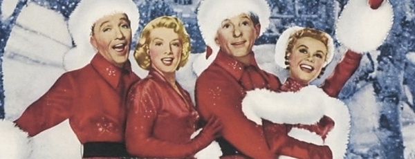 A Highly Scientific Christmas Movie Analysis: White Christmas