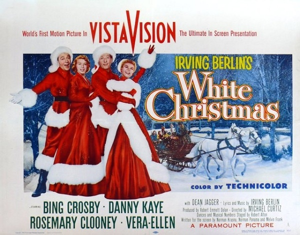 a highly scientific christmas movie analysis white christmas