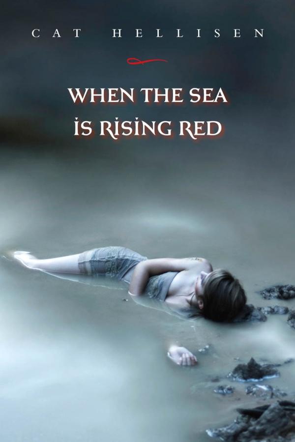 Riding The Crimson Wave