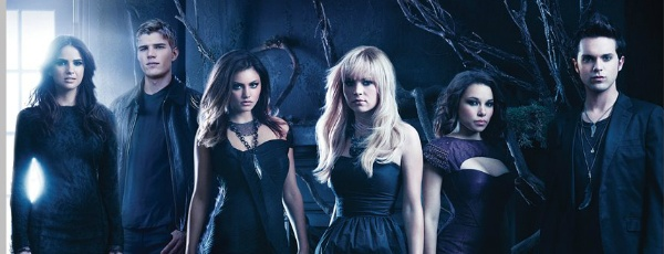 The Secret Circle 1×19: Crystal