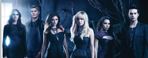 The Secret Circle 1x16: Lucky