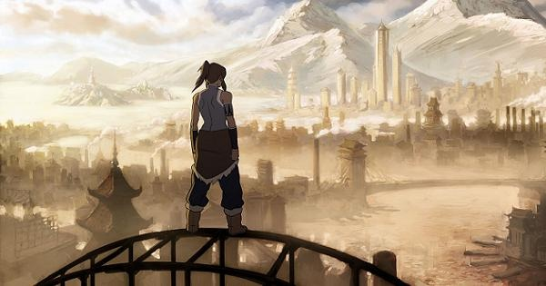 Why You Should Watch: The Legend of Korra