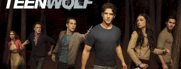 Teen Wolf 2x9: Party Guessed