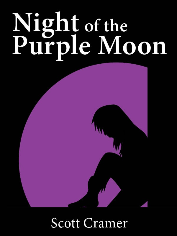 Say It's Only A Purple Moon