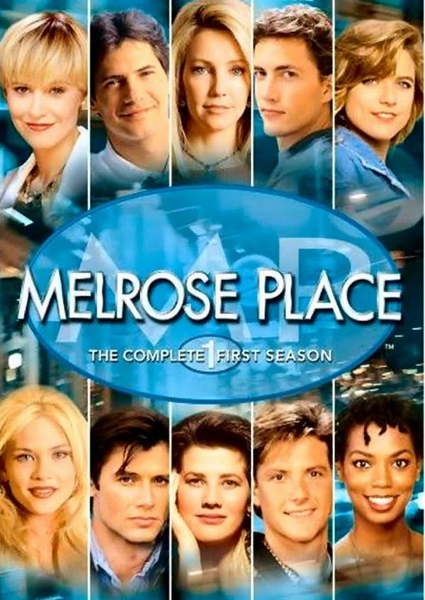Welcome to Melrose Place!