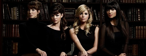 Pretty Little Liars 3x7: Crazy