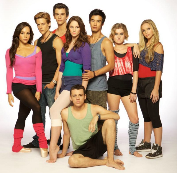 DANCE ACADEMY Season 2: My Tear Ducts Are Permanently Scarred