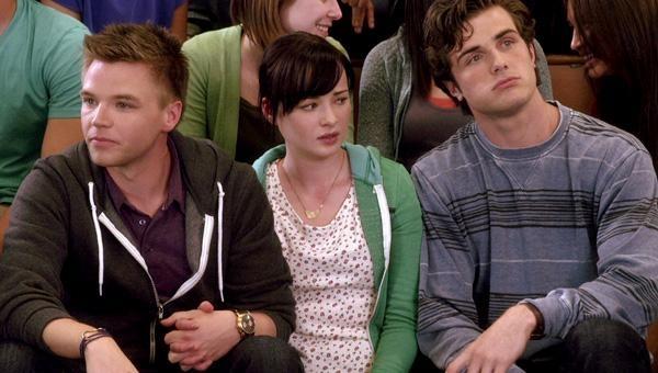 Awkward 2x3: Three's A Crowd