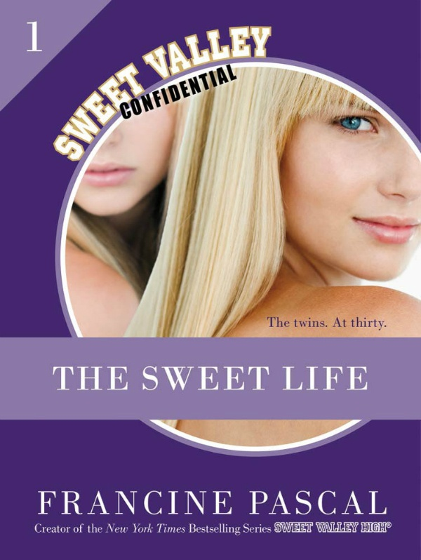 The Sweet Life: The Wakefield Twins Are Now Thirtysomethings