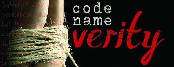 Code Name Amazing