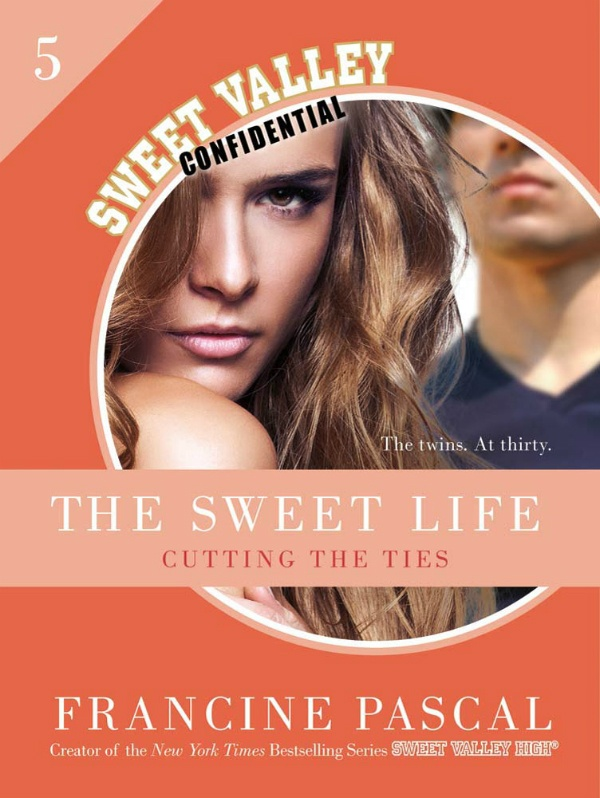 The Sweet Life: What Would Kristy Thomas Think?