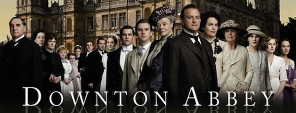 A Highly Scientific Analysis of the DOWNTON ABBEY Series Three Trailer