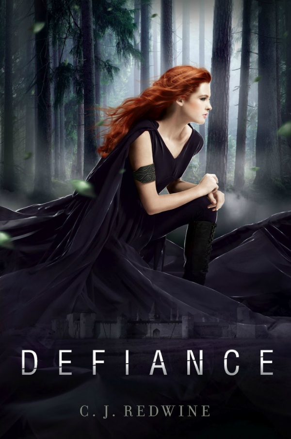 I Defy Your Defiance