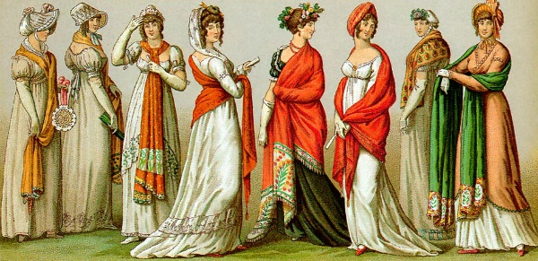 Finding Your Inner Austen Style Forever Young Adult