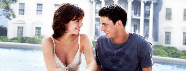Mandy Moore Made Me Watch: Chasing Liberty