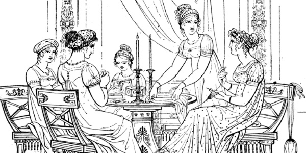 How To Be A LadyNerd: Pride And Prejudice Style, Part 1