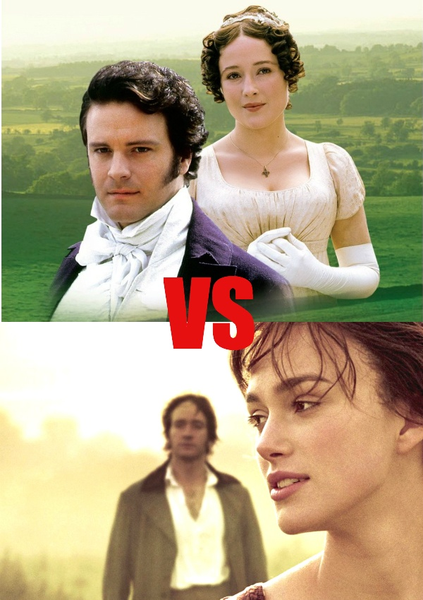 the evolution of the relationship of the characters of elizabeth and darcy in pride and prejudice by