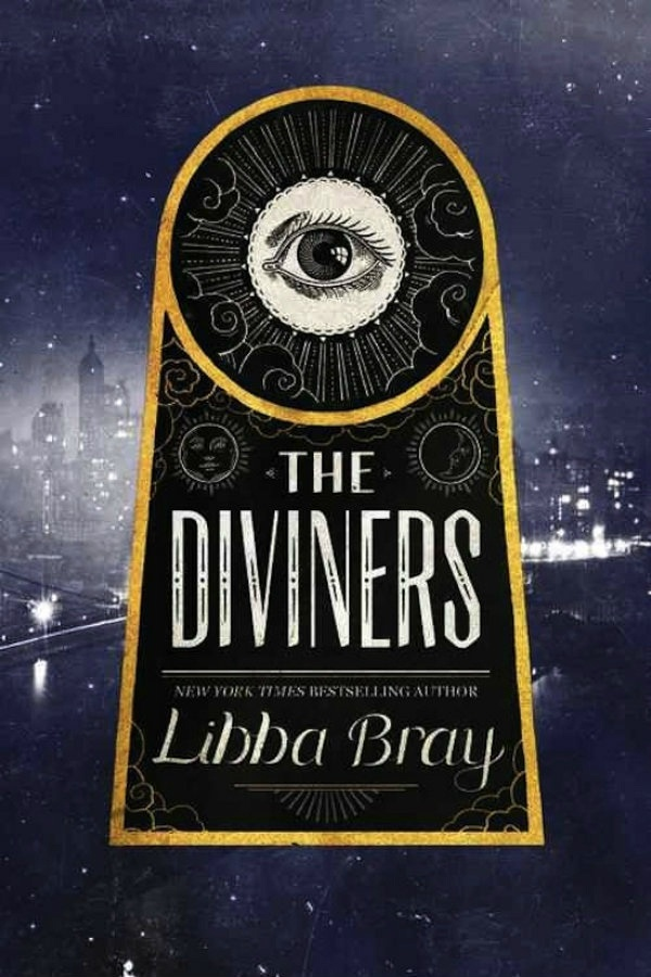 Let's Divine Some Awesomeness With Libba Bray