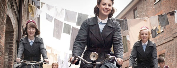 Why You Should Watch: Call The Midwife