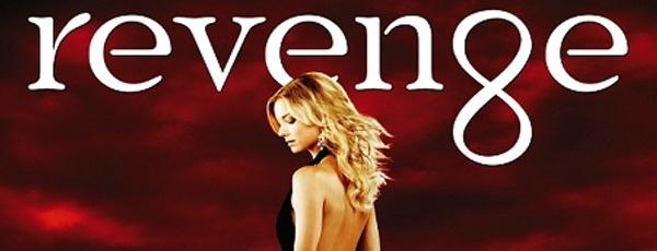 Revenge 2x8: Lineage