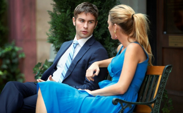 Gossip Girl 6x2: High Infidelity